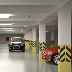 Автостоянки, паркинги Зарайска