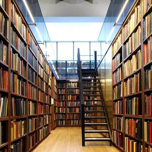 Библиотеки Зарайска