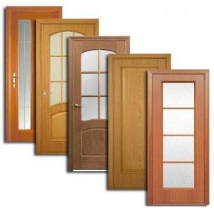 Двери, дверные блоки Зарайска