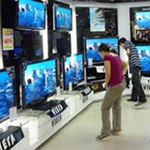 Магазины электроники Зарайска