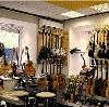 Музыкальные магазины в Зарайске