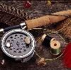 Охотничьи и рыболовные магазины в Зарайске