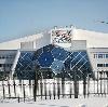 Спортивные комплексы в Зарайске