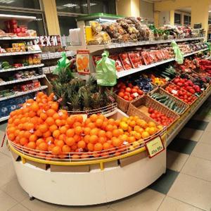 Супермаркеты Зарайска
