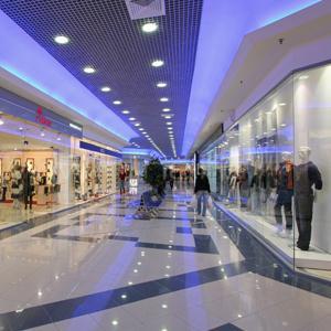 Торговые центры Зарайска