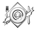 Горки - иконка «ресторан» в Зарайске
