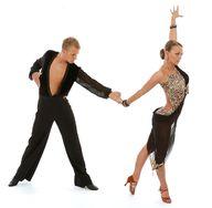 Фитнес клуб Зевс - иконка «танцы» в Зарайске