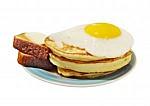 Ресторан-Паб Японофф г. Зарайск - иконка «завтрак» в Зарайске